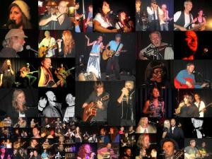 Alive Cafe 2013 compilation - Charly Juma