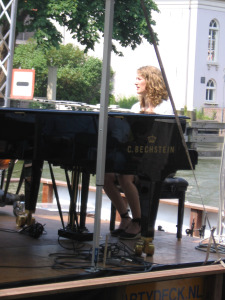 Charly Juma Orchestra performance